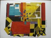 Abstrait & figuratif petit format